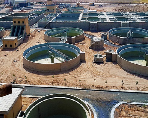 fidarsapra > Projects > Water Treatment and Wastewater