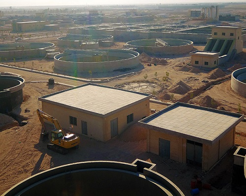 fidarsapra > Projects > Water Treatment and Wastewater Treatment